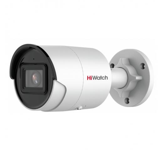 IPC-B022-G2/U (2.8mm) Уличная цилиндрическая IP-камера