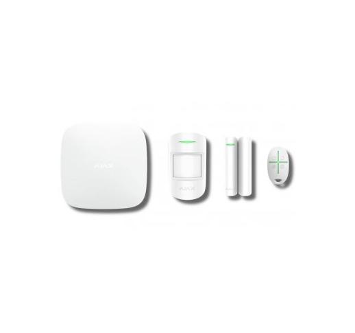 StarterKit (white) Комплект беспроводной смарт-сигнализации