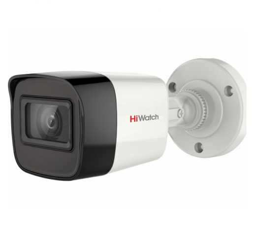DS-T500A (6 mm) Уличная цилиндрическая HD-TVI камера