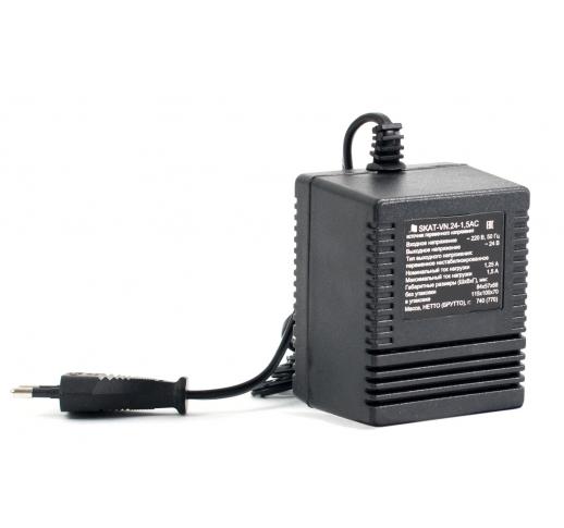 SKAT-VN.24-1,5АС Источник переменного тока