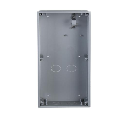 DHI-VTM127 Металлическая монтажная коробка для 2-х модулей