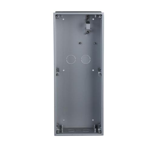 DHI-VTM128 Металлическая монтажная коробка для 3-х модулей