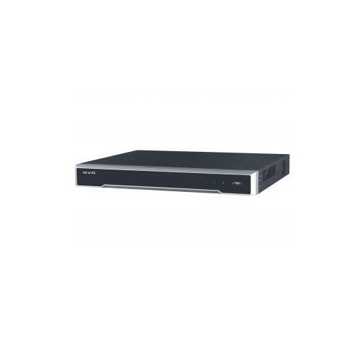 DS-7608NI-I2/8P IP-видеорегистратор
