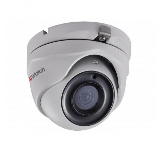 DS-T503 (B) (6 mm) Уличная HD-TVI камера
