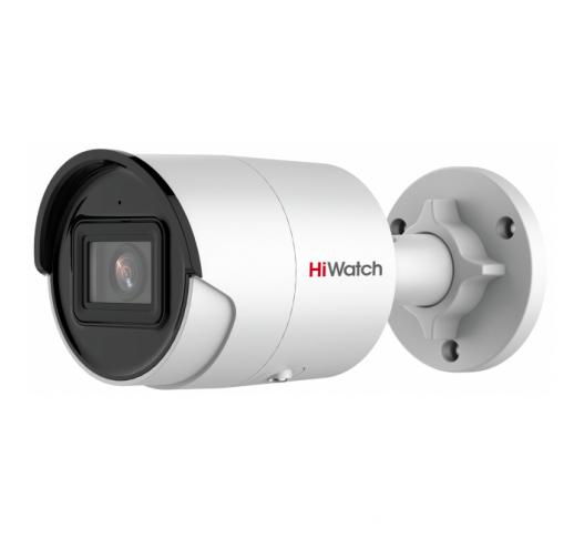 IPC-B042-G2/U (2.8mm) Уличная цилиндрическая IP-камера