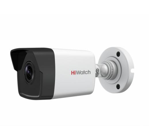 DS-I400 (С) (2.8 mm) 4Мп уличная цилиндрическая IP-камера