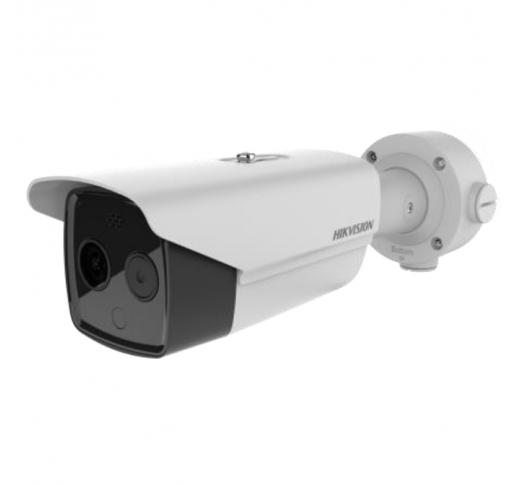 DS-2TD2617-3/PA Двухспектральная IP-камера