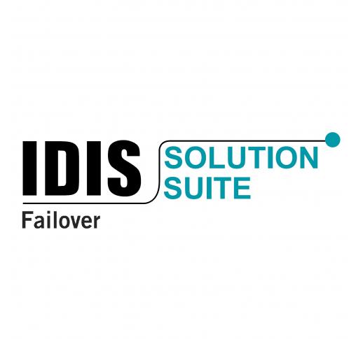 IDIS SOLUTION SUITE EXPERT FAILOVER Лицензия на использование отказоустойчивости