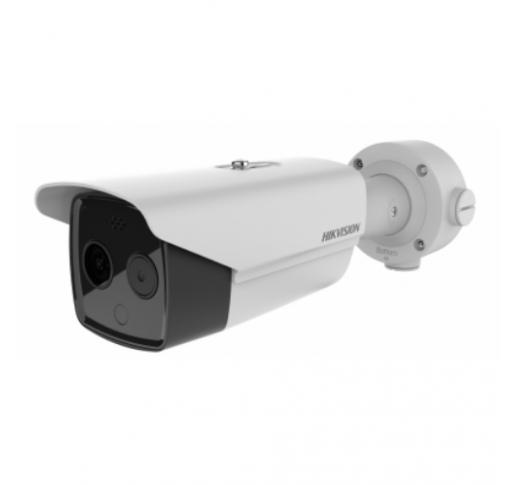 DS-2TD2617-6/PA Двухспектральная IP-камера