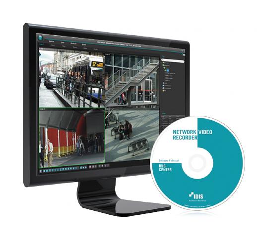 IDIS SOLUTION SUITE COMPACT Бесплатное ПО для записи видеокамер