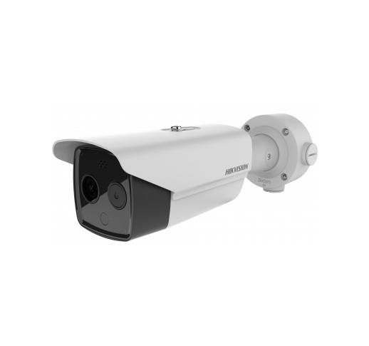 DS-2TD2617-10/PA Двухспектральная IP-камера