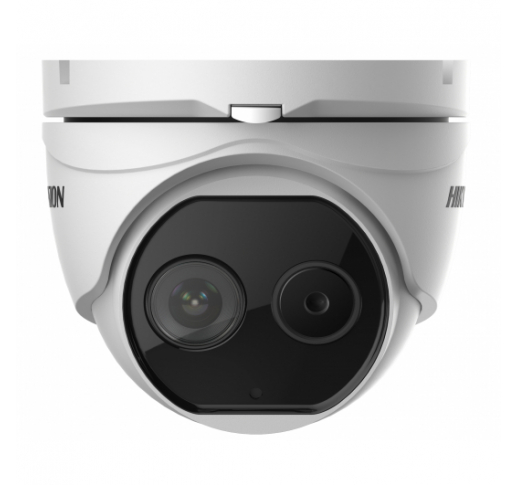 DS-2TD1217-2/PA Двухспектральная IP-камера