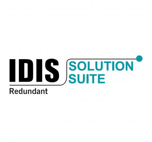 IDIS SOLUTION SUITE EXPERT REDUNDANT Лицензия на использование дублирующей записи