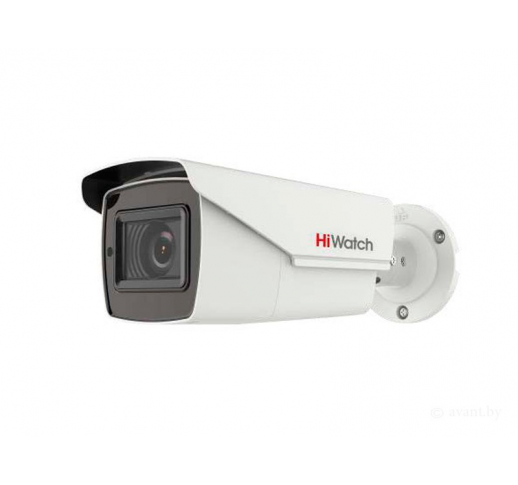 DS-T506 (C) (2.7-13.5 mm) Уличная цилиндрическая HD-TVI камера
