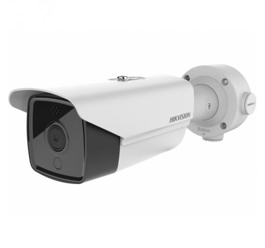 DS-2TD2117-6/PA Тепловизионная IP-камера
