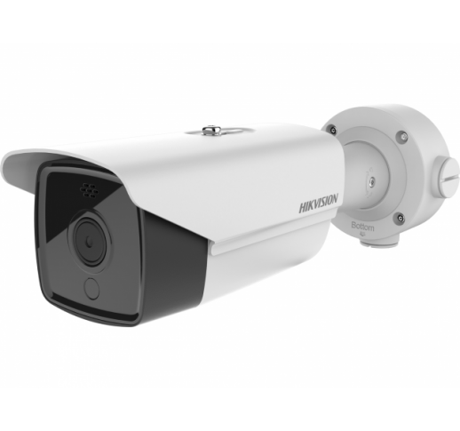 DS-2TD2117-10/PA Тепловизионная IP-камера