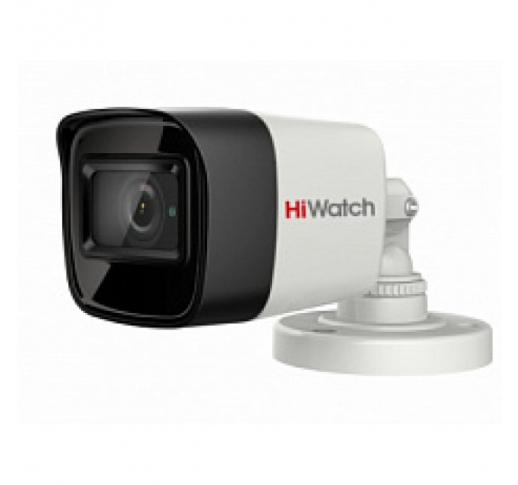 DS-T800 (2.8 mm) Уличная цилиндрическая HD-TVI камера