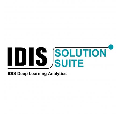 IDIS SOLUTION SUITE IDLA Лицензия на видеоаналитику