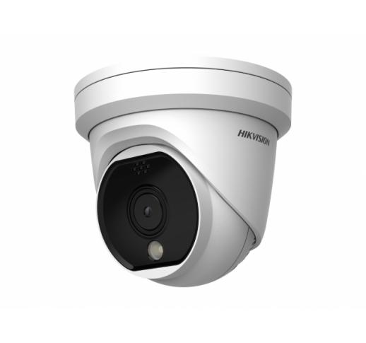 DS-2TD1117-3/PA Тепловизионная IP-камера