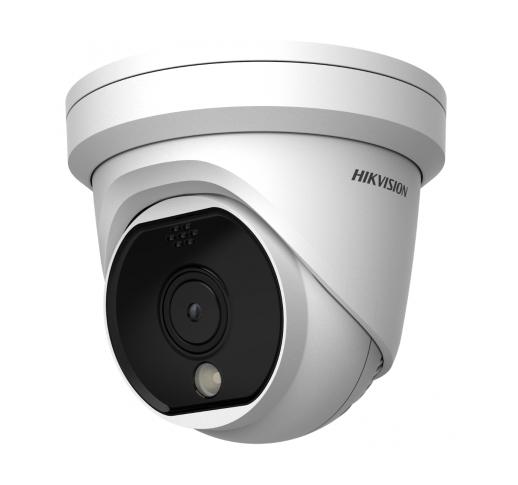 DS-2TD1117-6/PA Тепловизионная IP-камера