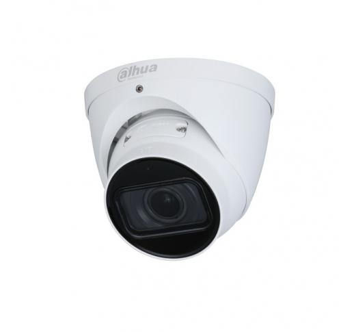 DH-IPC-HDW3441TP-ZAS Уличная купольная IP-видеокамера с ИИ