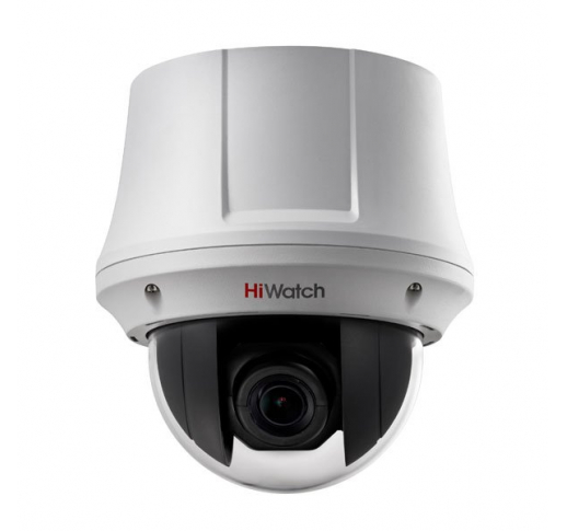 DS-T245 Внутренняя скоростная поворотная HD-TVI камера