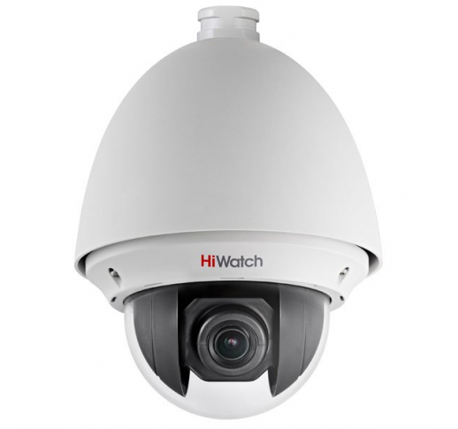 DS-T255 Уличная скоростная поворотная HD-TVI камера