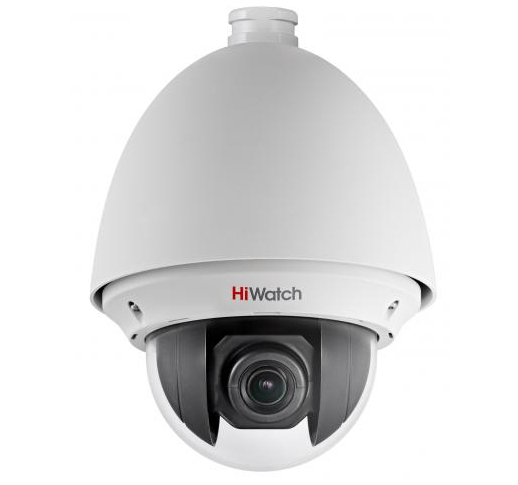 DS-T255 (B) Уличная скоростная поворотная HD-TVI камера