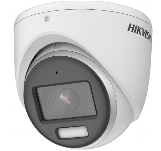 DS-2CE70DF3T-MFS (3.6mm) Уличная купольная HD-TVI камера
