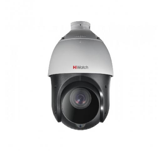 DS-T215 (B) Уличная скоростная поворотная HD-TVI камера
