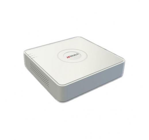 DS-H104G 4-х канальный гибридный HD-TVI регистратор