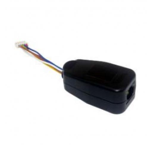 AT-VD 632 BL Адаптер подключения монитора домофона