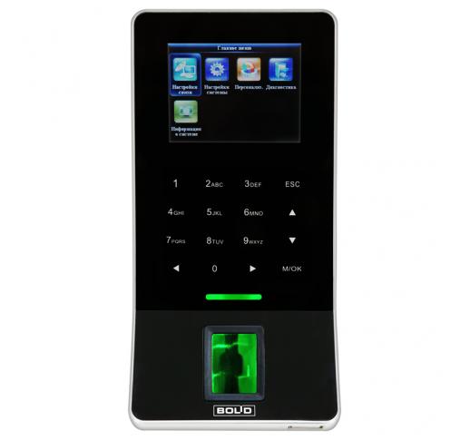 С2000-BioAccess-F22 Считыватель отпечатков пальцев