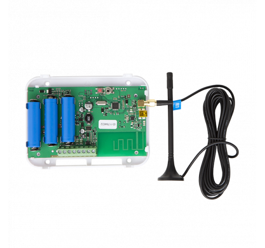 EWR2 Ретранслятор для беспроводных систем ELDES