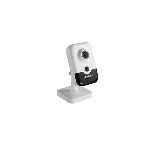DS-2CD2423G0-IW (4mm) (W) Компактная IP-камера с W-Fi