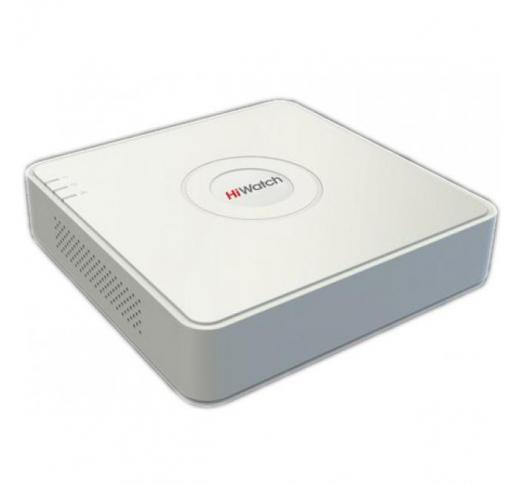 DS-H104UA 4-х канальный гибридный HD-TVI регистратор