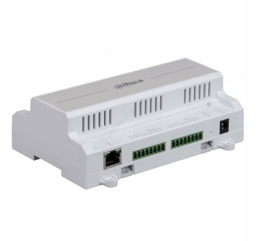 DHI-ASC1208C-S Восьмидверный односторонний контроллер доступа