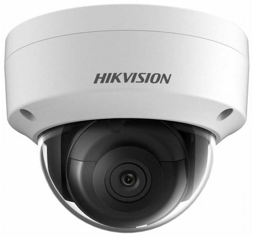 DS-2CE57D3T-VPITF (6mm) Уличная купольная HD-TVI камера