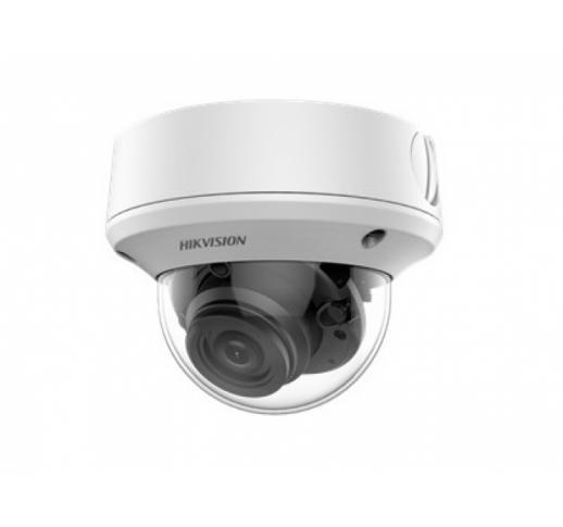 DS-2CE5AD3T-VPIT3ZF (2.7-13.5mm) Уличная купольная HD-TVI камера