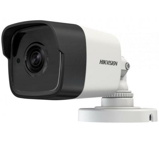 DS-2CE16D8T-ITE (3.6mm) Уличная компактная цилиндрическая HD-TVI камера