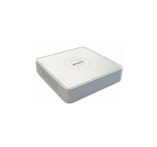 DS-N204 (B) 4-х канальный IP-регистратор