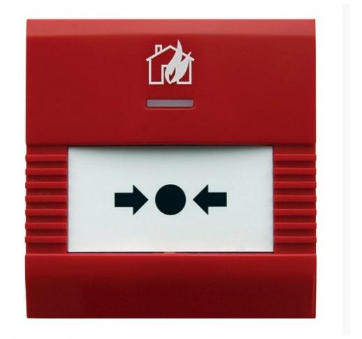 ИПР-ПРО-Ех (ИП 506-1-А) Извещатель пожарный радиоканальный ручной взрывозащищенный