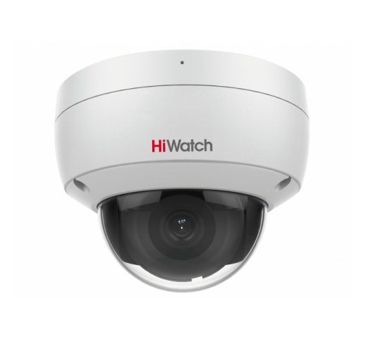 IPC-D042-G2/U (2.8mm) Уличная купольная IP-камера