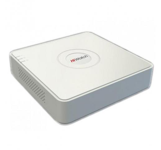 DS-N204P (B) 4-х канальный IP-регистратор