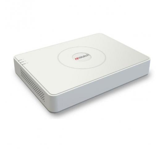 DS-N208P (B) 8-ми канальный IP-регистратор