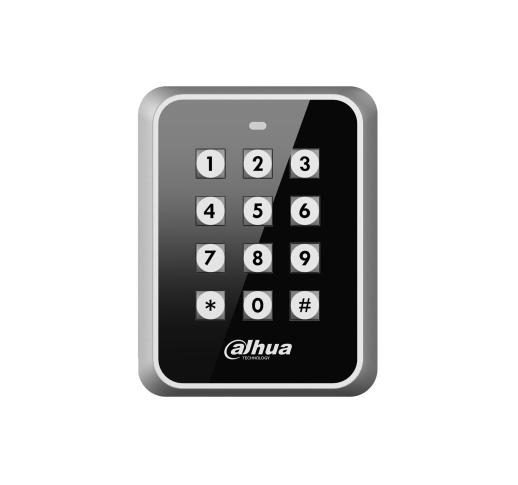 DHI-ASR1101M-D Считыватель карт доступа в металлическом корпусе