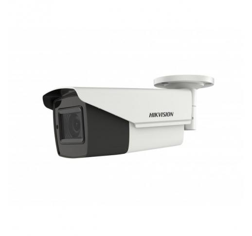 DS-2CE19H8T-AIT3ZF (2.7-13.5 mm) Уличная цилиндрическая HD-TVI камера