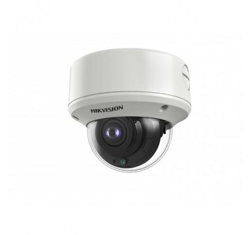 DS-2CE59H8T-AVPIT3ZF (2.7-13.5 mm) Уличная купольная HD-TVI камера