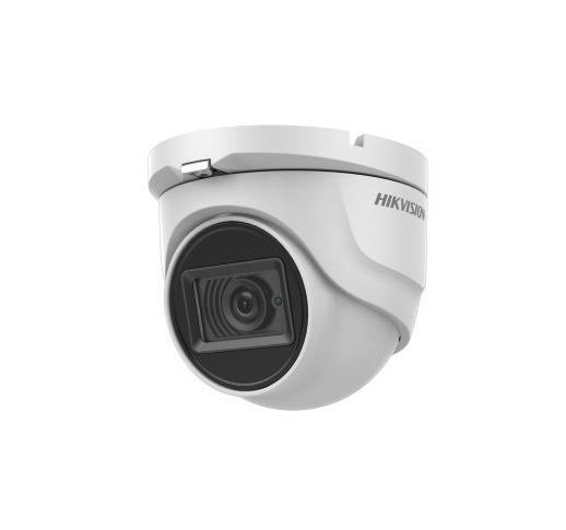 DS-2CE76H8T-ITMF (6mm) Уличная HD-TVI камера