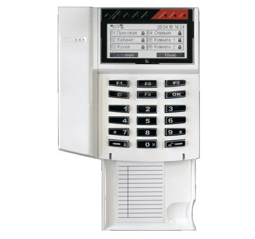 Пульт-РР-ПРО Радиоканальный пульт управления